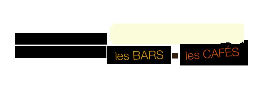 Des cours gratuits donnés dans les bars et les cafés