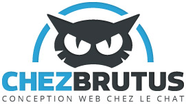 Chez Brutus - Conception Web