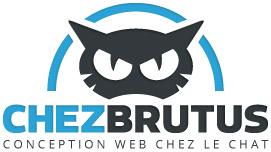 Chez Brutus - Conception Web
